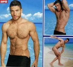 Ricky Martin Valerio Pino